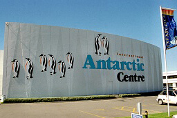 Christchurch Antarctic Centre